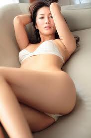 Foto Hot Haruna Yabuki Artis Porno Jepang