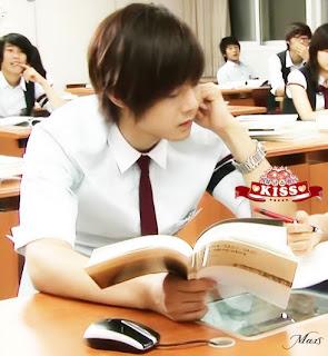 kim hyun joong wallpaper