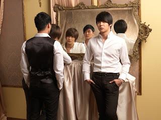 Boy Band 2010