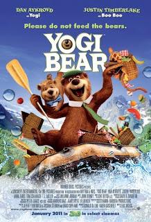 FILM YOGI BEAR