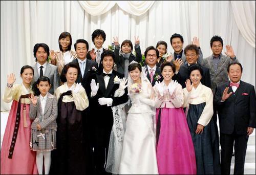 Korean Wedding Dress By Goo Hye Sun | newhairstylesformen2014.com: www.newhairstylesformen2014.com/korean/korean-wedding-dress-by-goo...