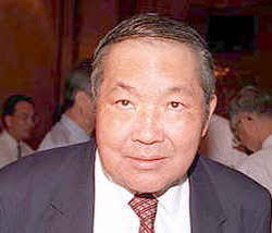 Ng Teng Fong The Richest Man In Singapore