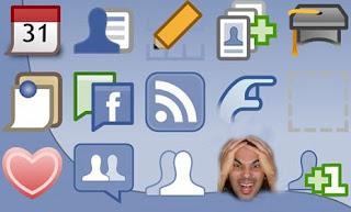 Le mille applicazioni di Facebook