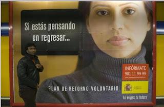 campagna spagna plan de retorno voluntario