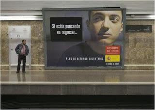 campagna spagnola plan de retorno voluntario