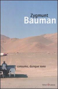 Zygmunt Bauman, consumo dunque sono