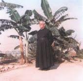 Padre Morreale SJ
