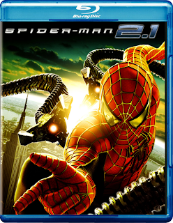 Spider-Man 2 Extended Cut m-HD 1424o5i