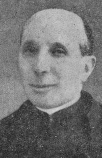 Mártir D. Juan Carrillo de los Silos.