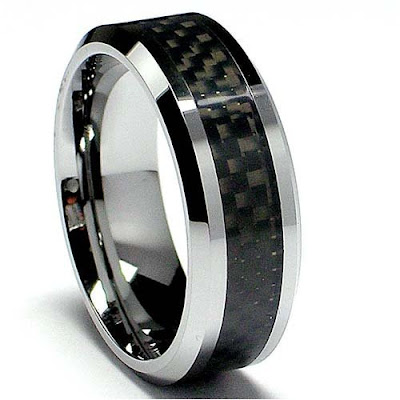 Tungstin Carbide Male wedding band Classified Ad Bracelets For Sale