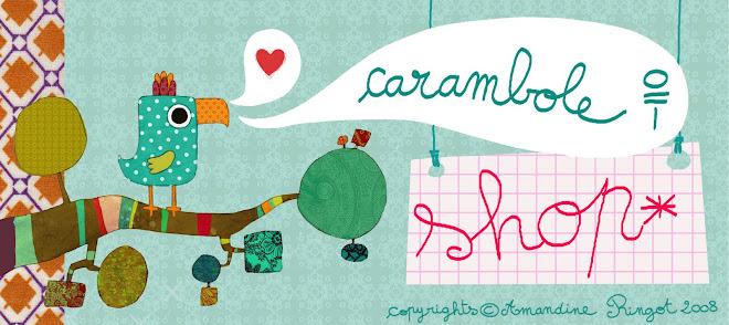 Carambole shop