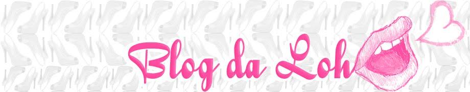 Blog da Loh