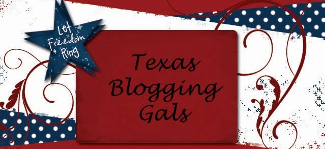 Texas-Blogging Gals