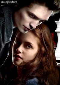 Breaking Dawn 2 Movie