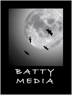 Batty Media Logo