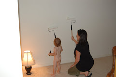 Painting The Big Boy Room...