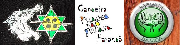 Grupo GINGADO CAPOEIRA