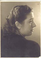 mia madre Paula Ljudmilla Arcon