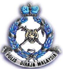 Lambang+pangkat+polis