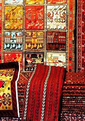 Pakistani Culture Handicrafts Of Pakistan