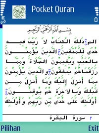 quran reader, download gratis software handphone
