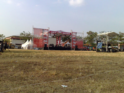 foto Sound Of Indiependence GGM Majalengka