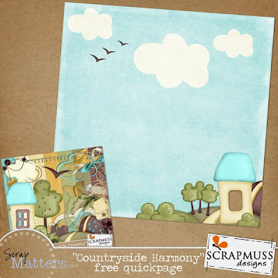 http://scrapmuss.blogspot.com/2009/08/countryside-harmony-on-sale-and-free-qp.html
