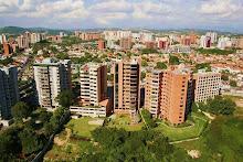 Barquisimeto, Tierra de Gracia