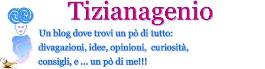 Tizianagenio