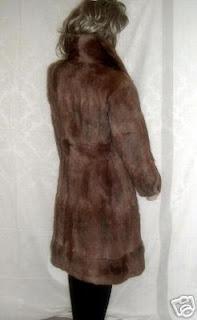 vintage fur coat, fur coat, nutria coat