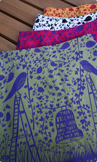 Rob Ryan; Rob Ryan skirt; Rob Ryan Clothkits