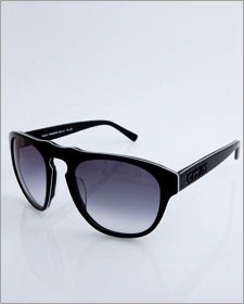 Cassius Black Pawson sunglasses