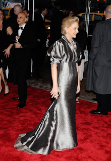 Carolina Herrera; Met Bal;; Costume Institute; Met Gala