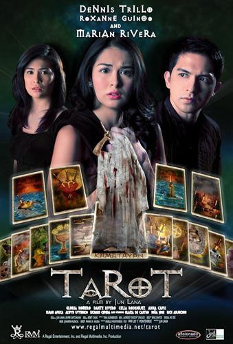 Tarot movie