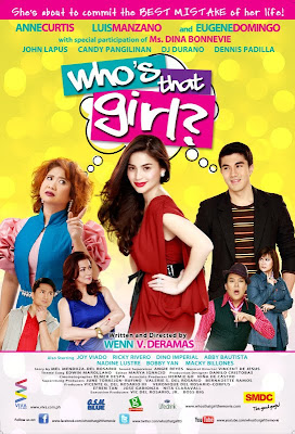 watch Who's that Girl pinoy movie online streaming best pinoy horror movies