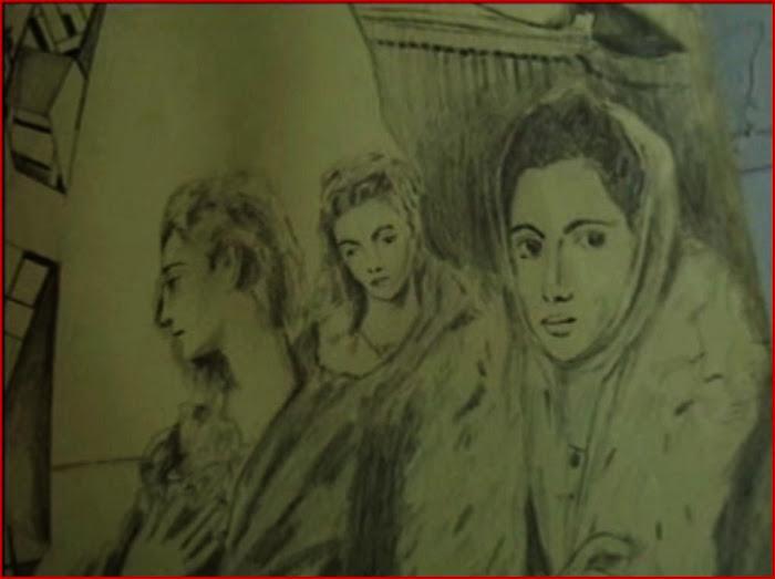 Αναφορα στον  El  Greco