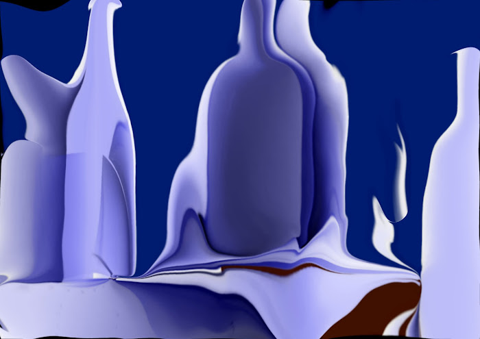 Αρχαι'κο [απο το δειπνο της Πηνελοπης με τον Οδυσσεα , μια μερα πριν την αναχωρηση του στη Τροια ]