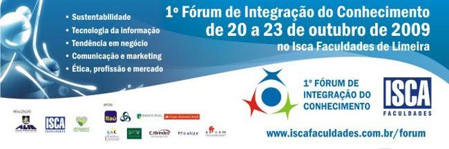 Isca Forum
