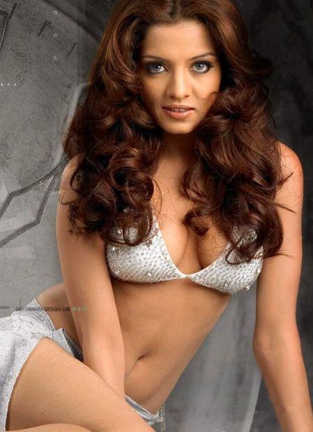 Mix Hot Actress