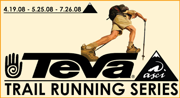TEVA Running Series