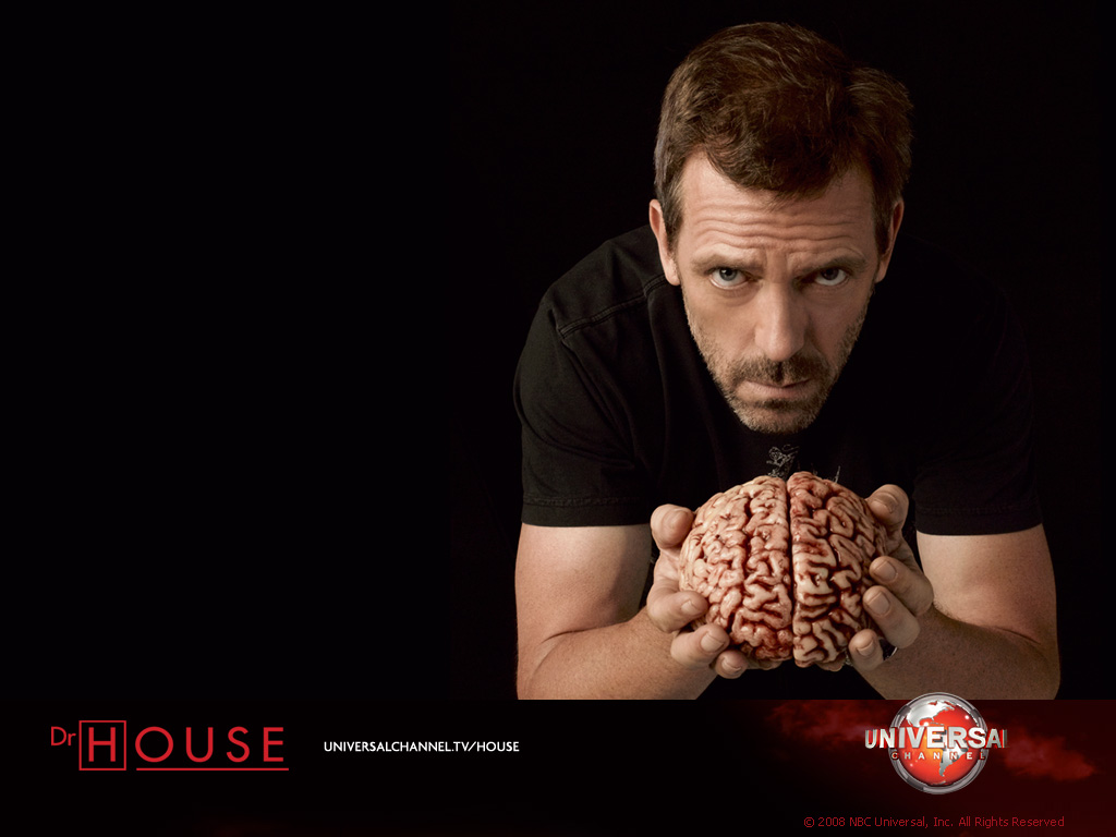 download wallpaper dr house - photo #11