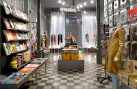 Suspect – No Concept Store, lo shopping no convencional de Barcelona