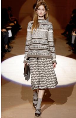Fashion Trends f/w 2010/2011 – Tendencias de moda otoño invierno 2010