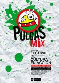 XVI Edición de Pulgas Mix