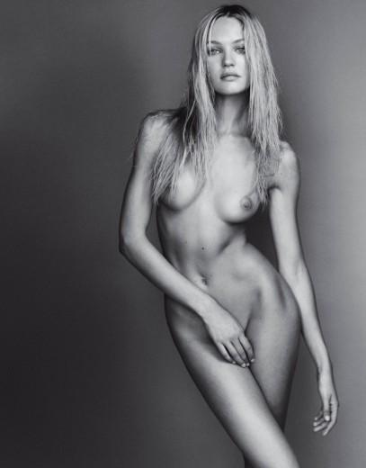 виктория сикрет фото голые