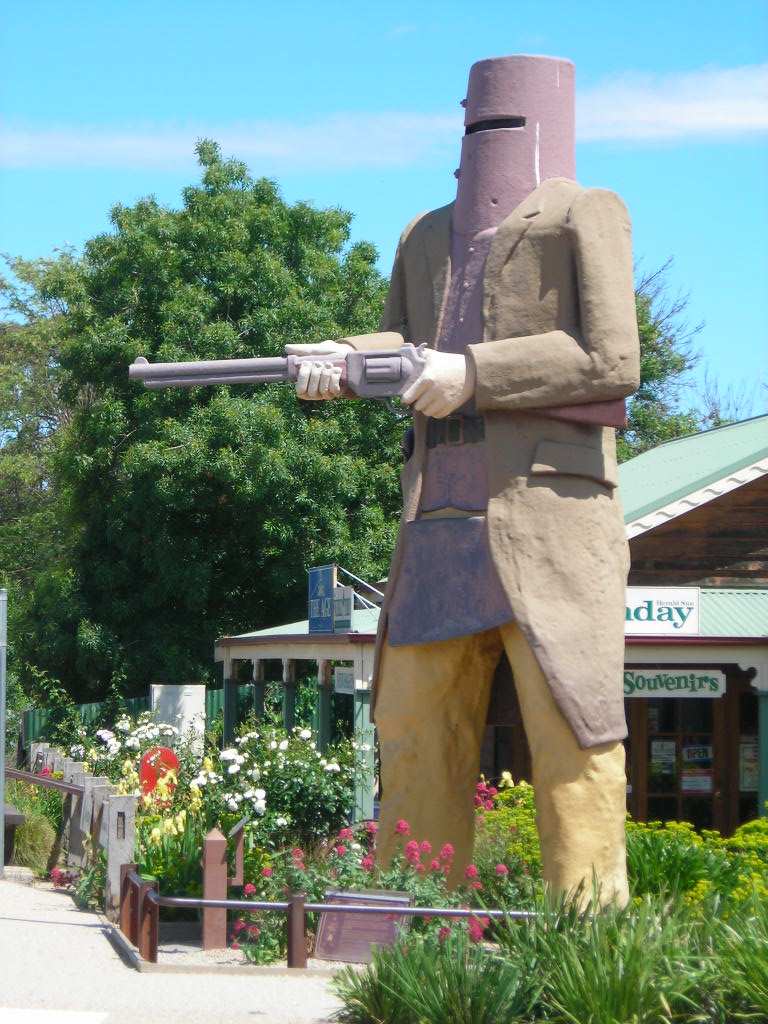 a peaceful day ned kelly and the green sash who is ned kelly to you hard hearted murderer or misunderstood victim of a corrupt police force generally there is no grey area most aussies have a