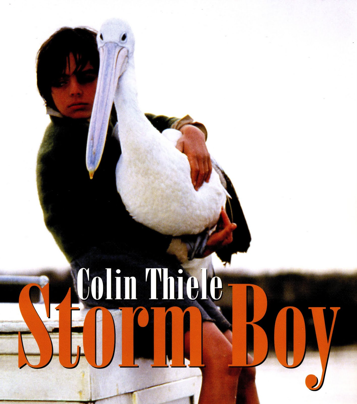 storm boy Storm boy, published in 1963 is regarded as an australian classic colin's first major work was sun on the stubble published in 1961 and was based on his.