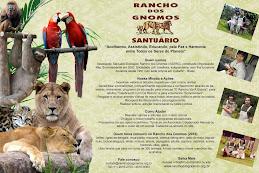 Rancho dos Gnomos
