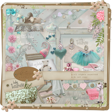 tea rose kit