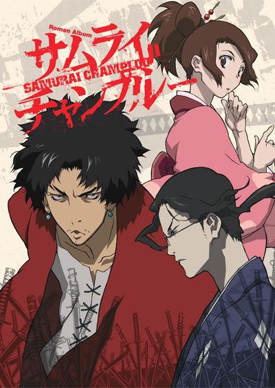 Samurai Champloo (Cover) Samurai_Champloo+poster